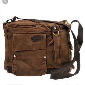 Bed Stu Messanger Bag